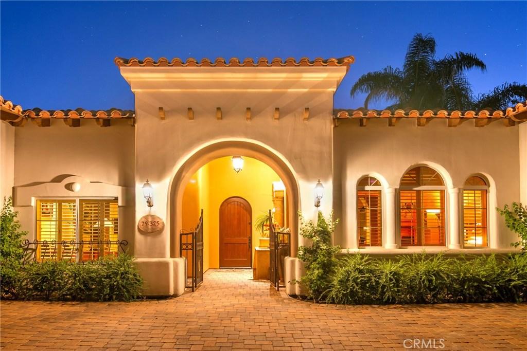 Property Listing: 79325 Cetrino, La Quinta