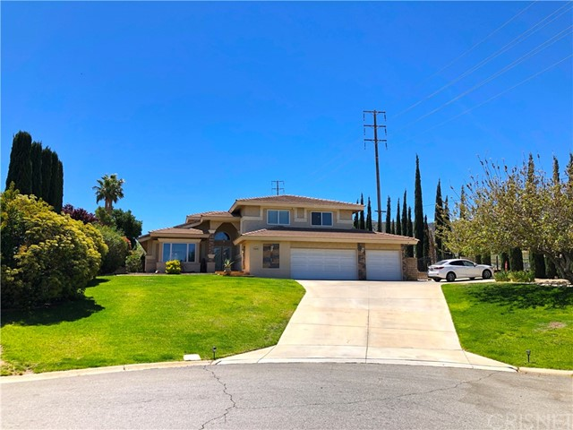 5956 Pomegranate Pl, Palmdale, CA 93551 Photo