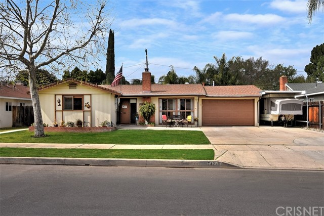 Photo of 7427 Sale Avenue, West Hills, CA 91307