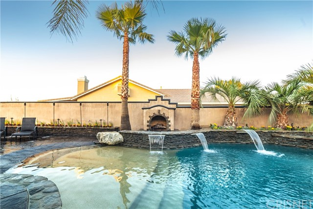 41000 Walrus Way Palmdale, CA 93551 - MLS #: SR18137941