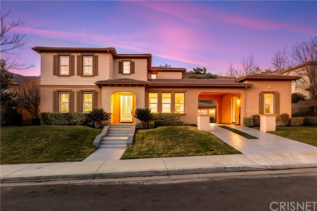 Photo of 25649 Magnolia Lane, Stevenson Ranch, CA 91381