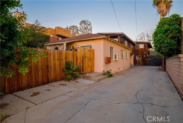 5106 Kester Avenue Sherman Oaks, CA 91403 - MLS #: SR16742811