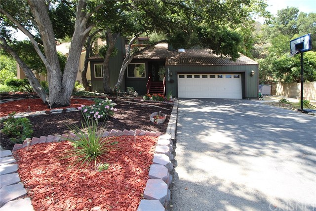 23718 La Salle Canyon Road, Newhall CA 91321