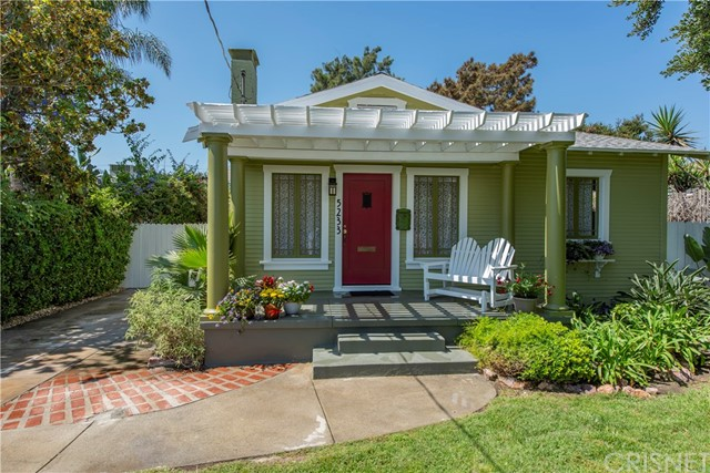 , CA  is listed for sale as MLS Listing SR18223444