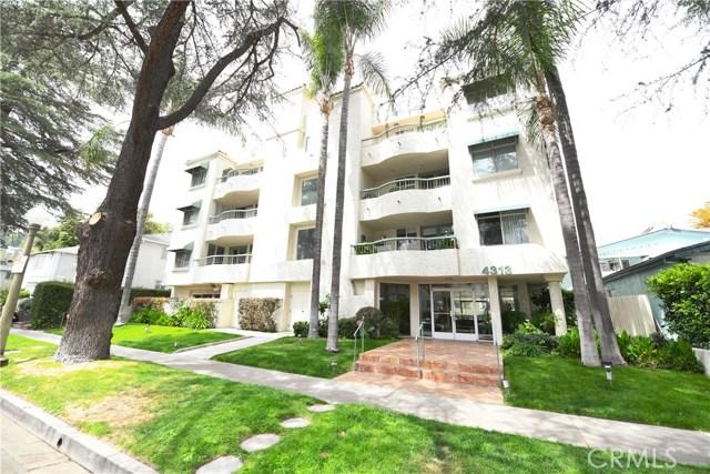 4313 Van Nuys Boulevard Unit 101 Sherman Oaks, CA 91403 - MLS #: SR18106520