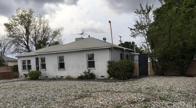 Single Family Home for Sale at 13319 Wingo Street Arleta, California 91331 United States