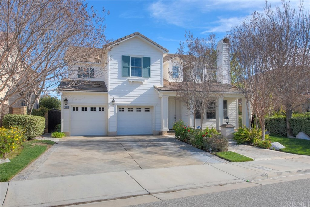 Photo of 26858 PINE HOLLOW COURT, Valencia, CA 91381