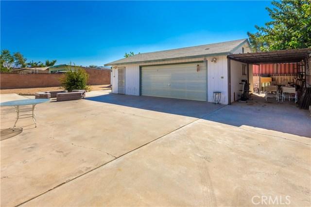 42635 32nd Street W Lancaster, CA 93536 - MLS #: SR17214052