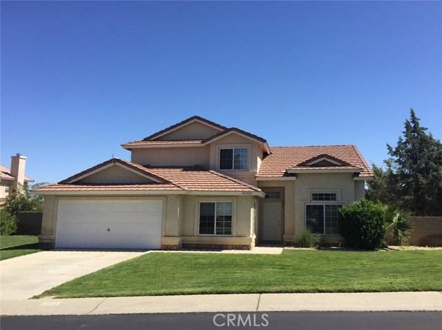 40902 Granite Street Palmdale, CA 93551 - MLS #: SR17248345