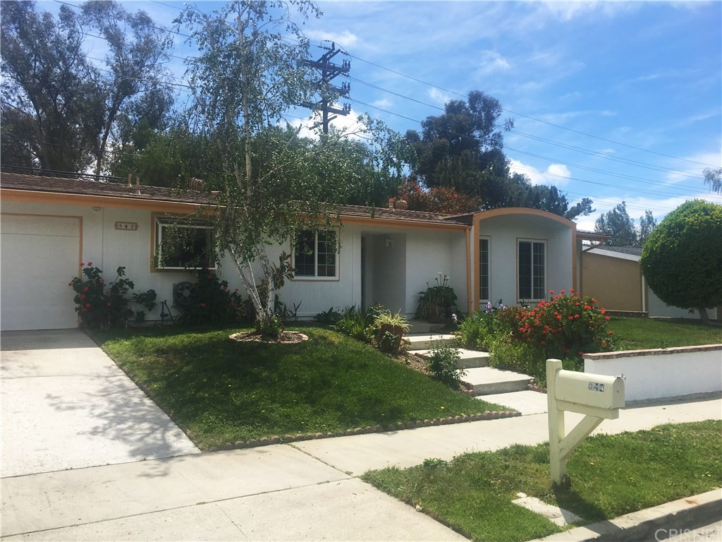 342 Galsworthy Street, Thousand Oaks, CA 91360