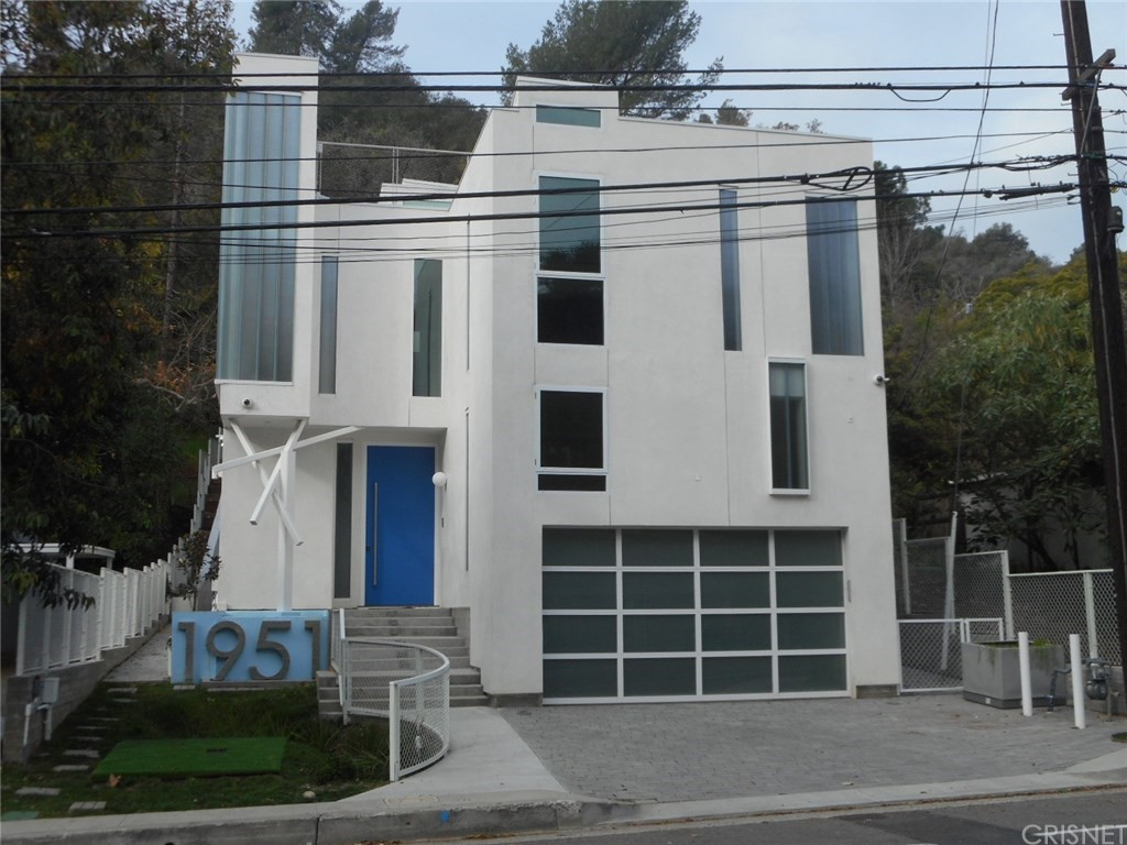 Photo of 1951 NORTH BEVERLY GLEN BOULEVARD, Los Angeles, CA 90077