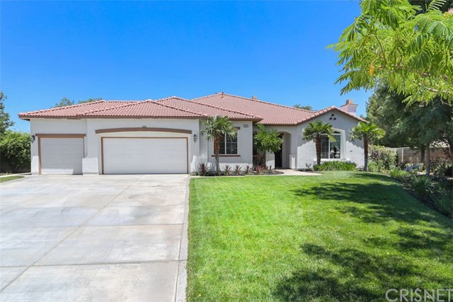 4221 San Giovanni Court, Lancaster, CA, 93536