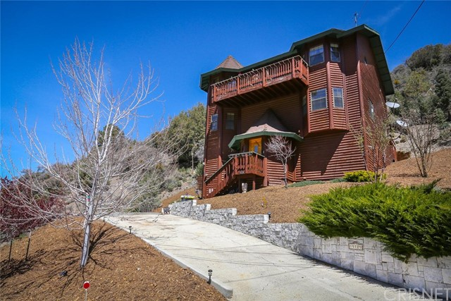 15125 Acacia Way Pine Mtn Club, CA 93222 is listed for sale as MLS Listing SR18083632
