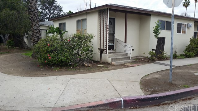 Single Family for Sale at 6803 Matilija Avenue Van Nuys, California 91405 United States
