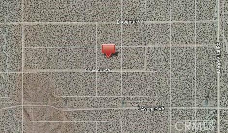 0 Vac/Vic Avenue V6/200 Ste, Black Butte Palmdale, CA 93591 - MLS #: SR16758281