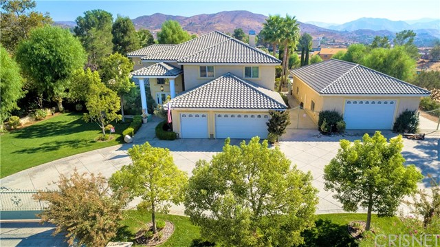 Photo of 32926 Crown Valley Road, Acton, CA 93510