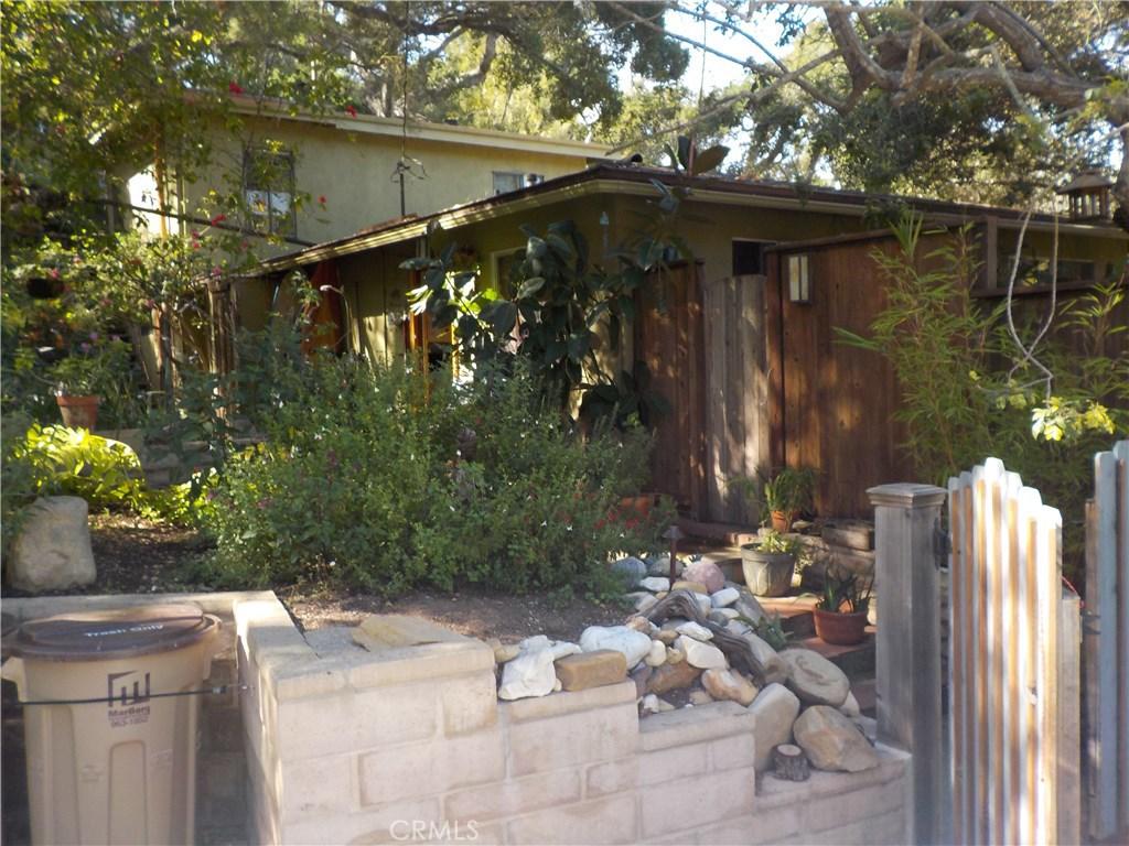 1640 Calle Canon, Santa Barbara, CA 93101 Photo