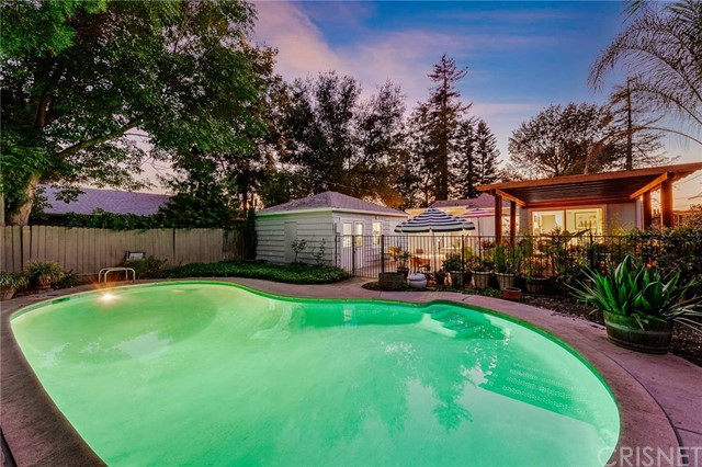 5850 Cedros Avenue Sherman Oaks, CA 91411 - MLS #: SR18260370
