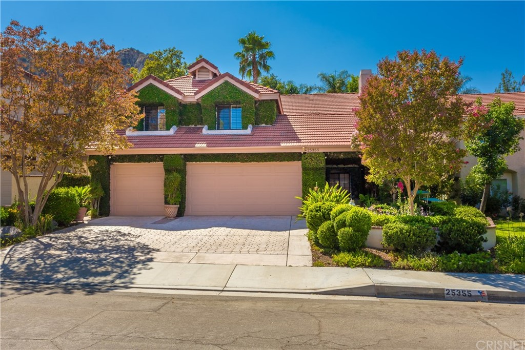 Property for sale at 25355 Irving Lane, Stevenson Ranch,  CA 91381