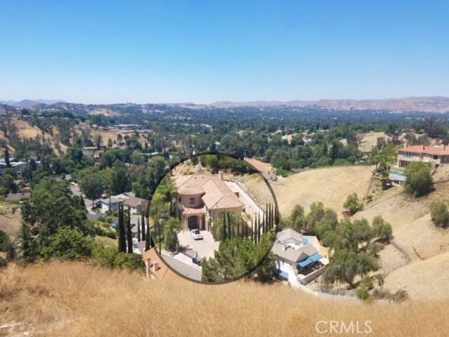 Photo of 22415 Sentar Road, Woodland Hills, CA 91364