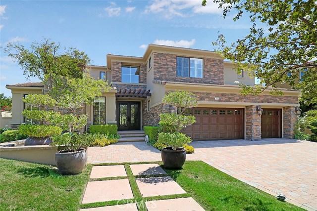 3900 Rock Hampton Drive  Tarzana CA 91356