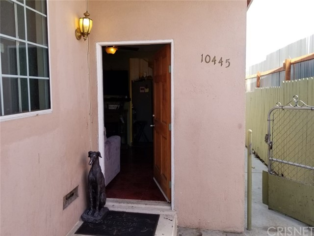 Detail Gallery Image 1 of 9 For 10443 Plainview Ave, Tujunga,  CA 91042 - – Beds   – Baths