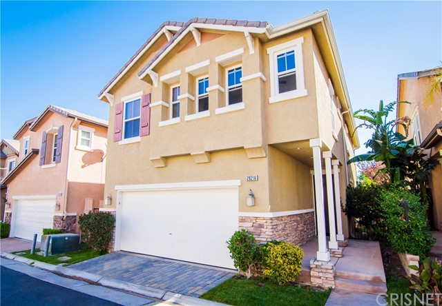 28216 Tangerine Lane Saugus, CA 91350 is listed for sale as MLS Listing SR16720268