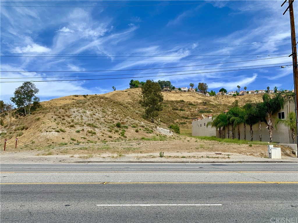 Photo of 0 SIERRA HIGHWAY, Canyon Country, CA 91351