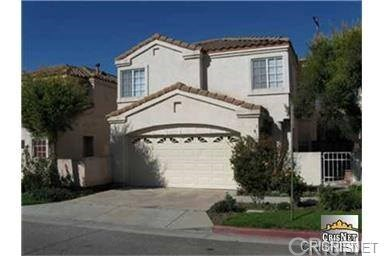 Townhouse for Rent at 14300 Terra Bella Street Panorama City, California 91402 United States