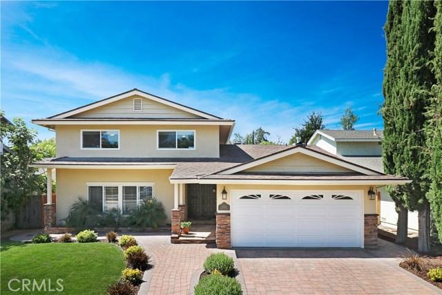 29318 Quail Run Drive, Agoura Hills CA 91301