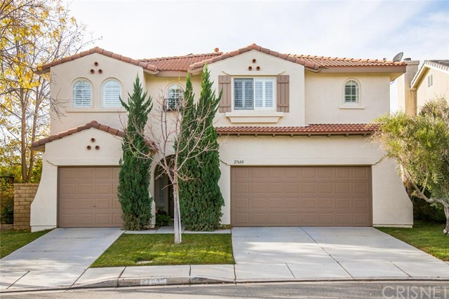 Property for sale at 27680 Muir Grove Way, Castaic,  CA 91384