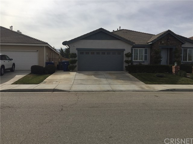 3516 Tournament Drive Palmdale, CA 93551 - MLS #: SR18018814