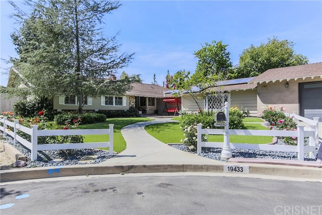 , CA  is listed for sale as MLS Listing SR18083277