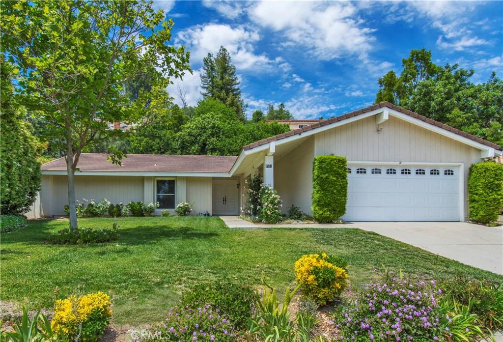 1531 Briarglen Avenue, Westlake Village, CA 91361