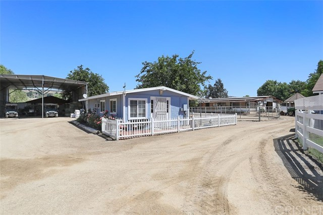 16257 Lost Canyon Road Canyon Country, CA 91387 - MLS #: SR17141777