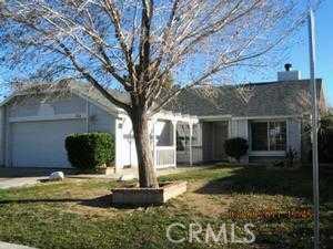 714 Trixis Avenue Lancaster CA  93534