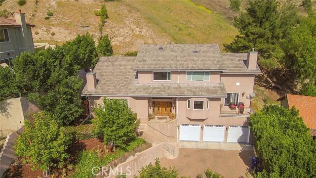 5011 Llano Drive, Woodland Hills CA 91364