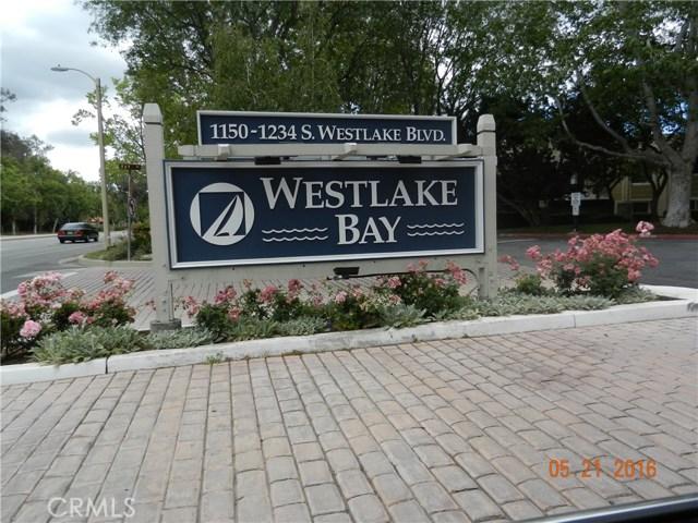 Townhouse for Rent at 1178 Westlake Boulevard S Westlake Village, California 91361 United States