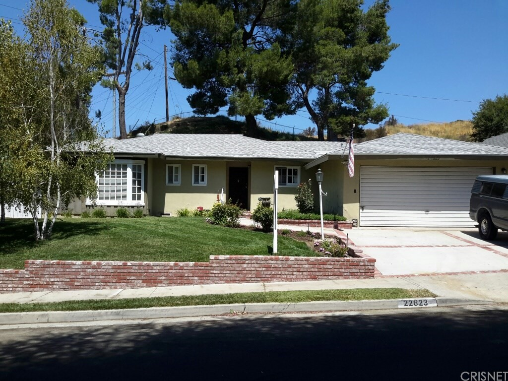 22623 AGUADERO Place, Saugus, CA 91350