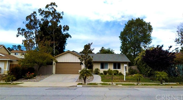 Single Family Home for Sale at 3343 Holloway Street Newbury Park, California 91320 United States