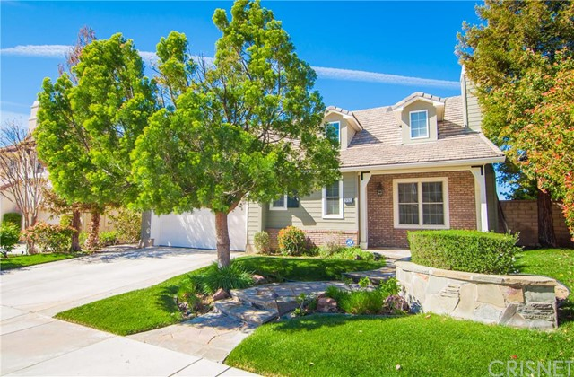 26915 Alder Court Valencia, CA 91381 is listed for sale as MLS Listing SR16082923