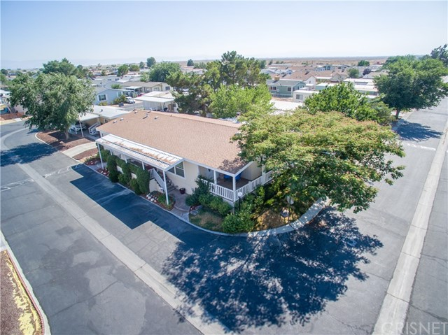 Manufactured for Sale at 2008 Windharp #47 Unit 47 2008 Windharp #47 Rosamond, California 93560 United States