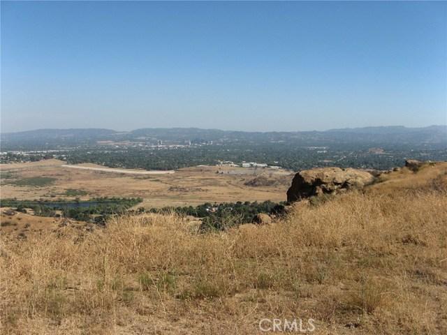 0 Thompson Lane Chatsworth, CA 91311 - MLS #: SR18196317