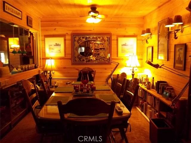 1112 Snowbird Drive Frazier Park, CA 93225 - MLS #: SR17097964