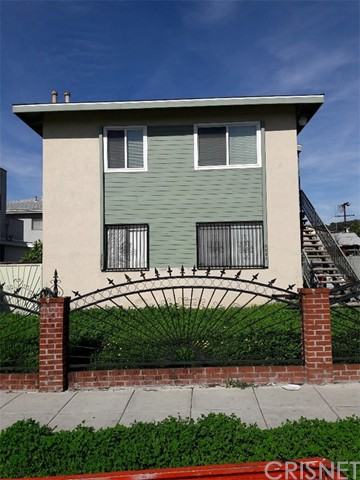 Single Family for Sale at 3209 Andrita Street Los Angeles, California 90065 United States