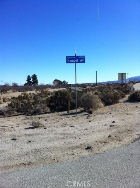 0 Pearblossom Hwy Littlerock, CA 93543 - MLS #: SR17139329