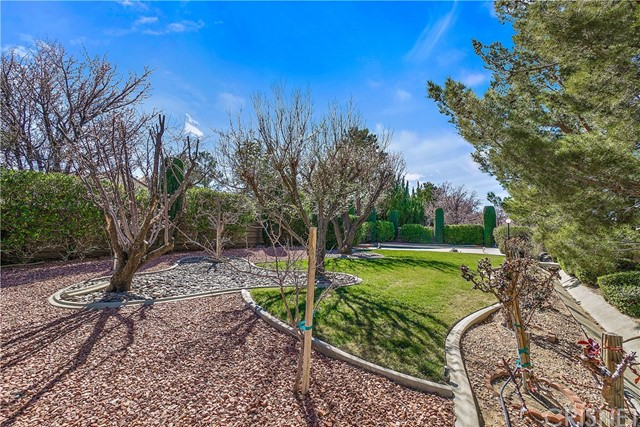6036 Devonshire Drive Palmdale, CA 93551 - MLS #: SR18062743