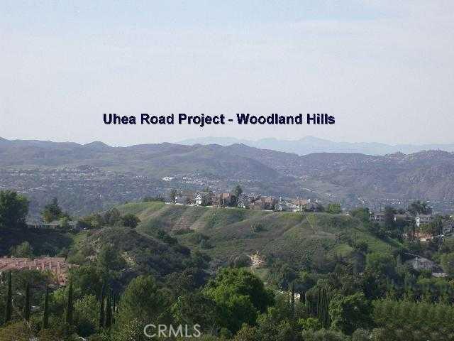 Photo of UHEA Road, Woodland Hills, CA 91364