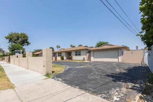8618 Orion Avenue North Hills, CA 91343 - MLS #: SR18190889