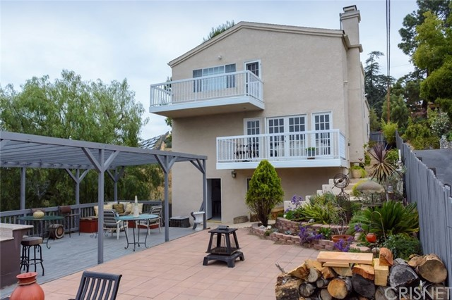 Single Family Home for Sale at 5000 Eaton Street Highland Park, California 90042 United States